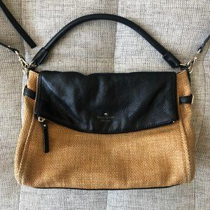 KATE SPADE CONVERTIBLE CROSSBODY/SHOULDER BAG